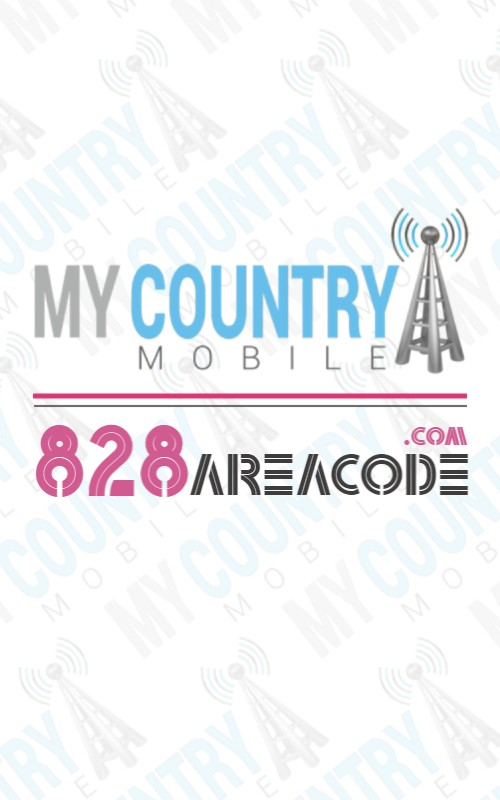 828 area code- My country mobile